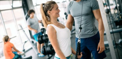 hitclub spa fitness body building