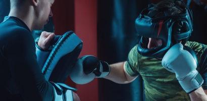 kickbox hitclub fitness