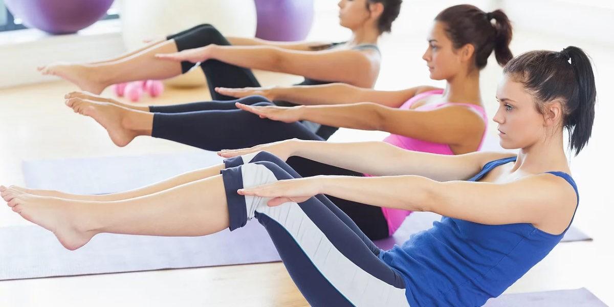 core pilates hitclup fitness