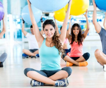 pilates hitclub fitness